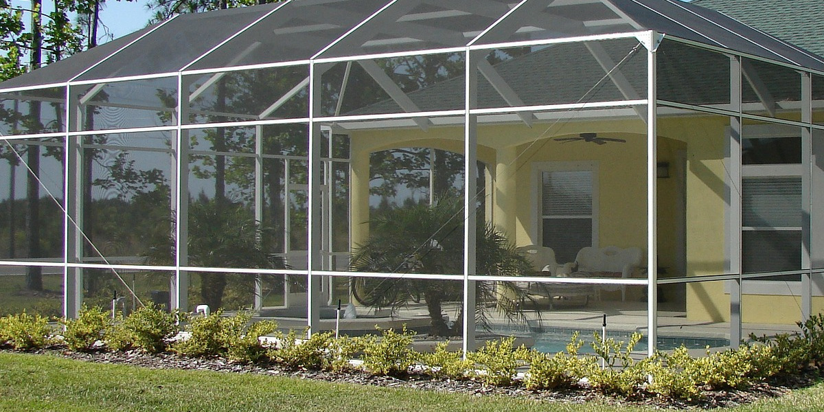 A patio sunroom kit makes extending your outdoor living space easier than even before