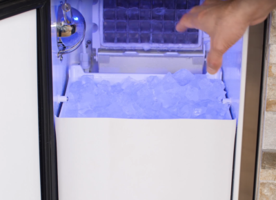 Ice comes in a ton of different shapes and sizes for all occasions